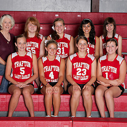 06 May 2009: Trafton Academy sports photos