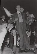 Wexford's Nicky Rackard, 1955 homecoming.