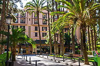 Hotel Fuerte Marbella, Spain, 202002112127<br />