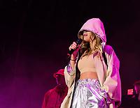 Rita Ora at Victorious Festival, Southsea, Portsmouth photo by Dawn Fletcher-Park