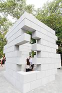 Public Art Fund | Iran do Espírito Santo - Playground Opening