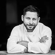 Stephen Bennett - Chef