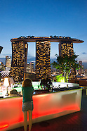 Singapore At the top SNG151A Singapour au sommet