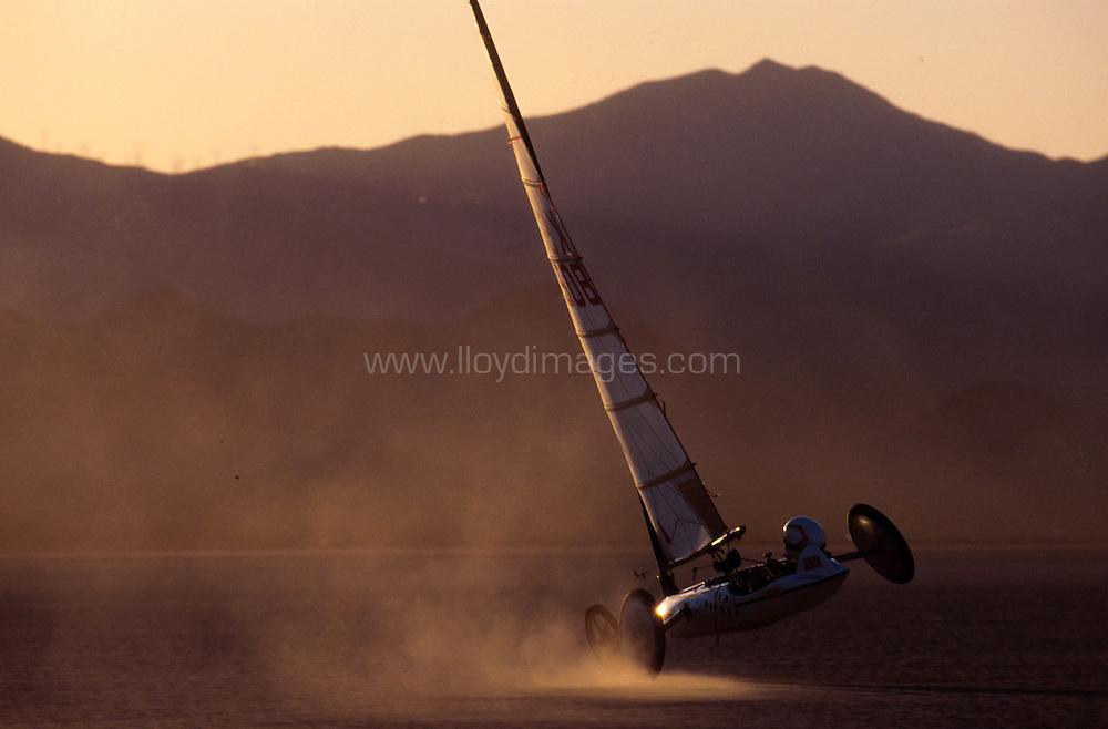 *********  Photographer Mark Lloyd/UK ************.World champion sandyachter Chris Wright.Pictures for one time usage only,Sunday Express magazine as requested by Yvonne Irwine.