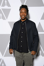 """Host Roger Ross Williams prior to the Academy of Motion Picture Arts and Sciences' """"Oscar Week: Documentaries"""" event on Tuesday, February 19, 2019 at the Samuel Goldwyn Theater in Beverly Hills. The Oscars® will be presented on Sunday, February 24, 2019, at the Dolby Theatre® in Hollywood, CA and televised live by the ABC Television Network."""