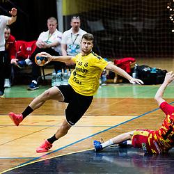 20201212: SLO, Handball - EHF Cup 2020/21, RK Gorenje Velenje vs Cocks