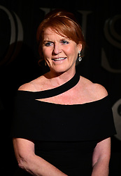 File photo dated 3/10/2017 of Sarah, the Duchess of York attending the BFI Luminous Fundraising Gala held at the Guildhall, London. Sarah is the archetypal mother of the bride, a larger-than-life character prone to controversy, outspoken and fiercely loyal to her family.