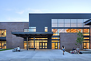 Durham Academy STEM Building   Cannon Architects   Durham, NC