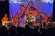 Stephen Kellogg and the Sixers @ Cat's Cradle, Carrboro, NC on October 28, 2012