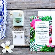 Blanchard Wedding North Shore Hawaii 2019