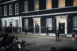 11/05/2010 David Cameron become the youngest Prime Minister in 200 years