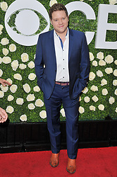 Harry Ford arrives at the 2017 CBS Television Studios Summer Soiree TCA Party held at the CBS Studio Center – New York Street in Studio City, CA on Tuesday, August 1, 2017. (Photo By Sthanlee B. Mirador) *** Please Use Credit from Credit Field ***