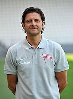 N/z Piotr Socha - specjalista odnowy biologicznej<br /> <br /> Cracovia Krakow