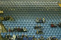 Photo: Aidan Ellis.<br /> Blackburn Rovers v AS Nancy. UEFA Cup. 13/12/2006.<br /> Empty seats at Ewood Park