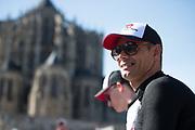 June 13-18, 2017. 24 hours of Le Mans. Stéphane Sarrazin, Toyota Racing, Toyota TS050 Hybrid