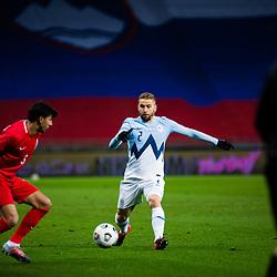 20201111: SLO, Football - Friendly match, Slovenia vs Azerbaijan
