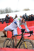 Images from the Belgium Cyclocross National Championships.