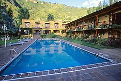 Santa Catarina Hotel