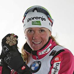 20110224: NOR, FIS Nordic World Ski Championships 2011 in Holmenkollen, Ladies Cross Country Sprint