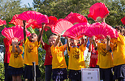 Dedication of the Confucius Garden at Kolter Elementary School, September 30, 2015.