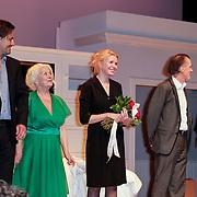 NLD/Amsterdam/20120617 - Premiere Het Geheugen van Water, cast, Tjitske Reidinga, Rick Nicolet, Vincent Croiset