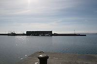Kilronan Pier Aran Islands County Galway Ireland