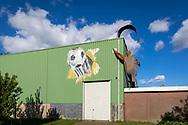 11-05-2020: Munnekeburen, Weststellingwerf - Sporthal de Schakel