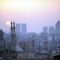 Cairo, Egypt 10 June 2008<br />