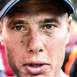 29-06-2014: Wielrennen: NK wielrennen: Ootmarsum
