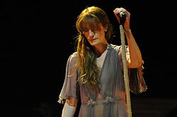 Pictured: Florence and the Machine<br /> <br /> <br /> <br /> Callum Landells | EEm 17 November 2018