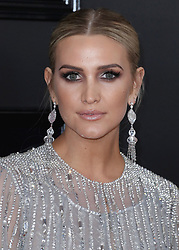 61st Grammy Awards at Staples Center on February 10, 2019 in Los Angeles, California. 10 Feb 2019 Pictured: Ashlee Simpson. Photo credit: Xavier Collin / MEGA TheMegaAgency.com +1 888 505 6342
