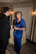 CLARE BALDING, Cartier 25th Racing Awards, the Dorchester. Park Lane, London. 10 November 2015