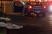 Unidentified Woman Falls to her death in Tudor City on May 2, 2010 in NYC