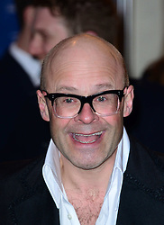 Harry Hill attends the press night performance of 'I Can't Sing! The X Factor Musical' at the London Palladium, London, United Kingdom. Wednesday, 26th March 2014. Picture by Nils Jorgensen / i-Images