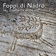 Pictures of Prehistoric Rock Carvings - Riserva Naturale Incisioni Rupestri, Valcamonica, Italy