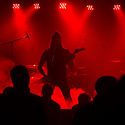 Solbrud. Bornhell, the first ever Black Metal music festival on the island of Bornholm.