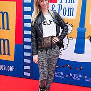 NLD/Amsterdam/20140405 - Filmpremiere Pim & Pom, Iris Krommert