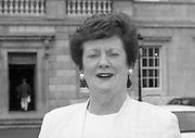 Mary O'Rourke Westmenth FF TD 3-11-1998