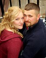 Amanda and Jake's Photoshoot