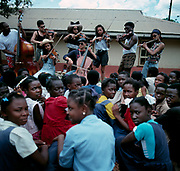 Jamaican Music Class - Reggae Philharmonic Orchestra 1989