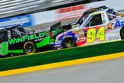 May 6, 2013 - 2013 NASCAR GANDER OUTDOORS TRUCK SERIES AT MARTINSVILLE. Chase Elliot