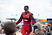 September 28-30, 2018. Charlotte Motorspeedway, ROVAL400: 3 Austin Dillon, Dow, Chevrolet, Richard Childress Racing