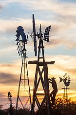 Tolar Windmill Farm and BnB