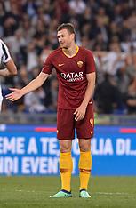 AS Roma v Juventus - 13 May 2018