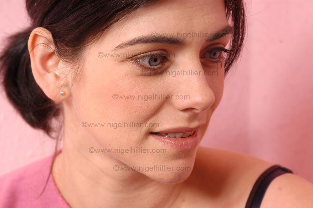 actress Neve Macintosh
