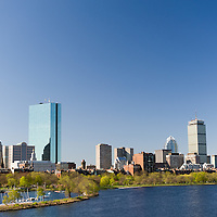 Created in the early 20th-century from tidal marshes and mud flats, the Charles River Basin was designed to provide city dwellers access to outstanding river scenery and recreational opportunities on both water and land. Though entirely designed—and in that sense artificial—the Basin is also a wildlife habitat for hundreds of animal and plant species that play a role in the ecology of the region and enrich the experience of urban park users. Water quality in the once heavily polluted Basin has improved dramatically in recent years, creating better habitat for wildlife and attracting people back to the river. Wikipedia