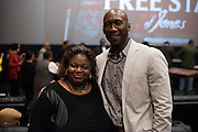 Free State of Jones with Gary Ross and Mahershala Ali screening in Dallas, Texas on May 19, 2016. (Cooper Neill)