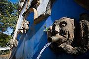 Tiradentes_MG, Brasil...Fontes do Chafariz de Sao Jose em Tiradentes, Minas Gerais...Sao Jose fountain in Tiradentes, Minas Gerais.. .Foto: JOAO MARCOS ROSA / NITRO