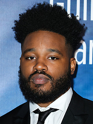 2019 Writers Guild Awards L.A. Ceremony held at The Beverly Hilton Hotel on February 17, 2019 in Beverly Hills, Los Angeles, California, United States. 17 Feb 2019 Pictured: Ryan Coogler. Photo credit: Xavier Collin/Image Press Agency / MEGA TheMegaAgency.com +1 888 505 6342