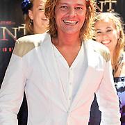 NLD/Amsterdam/20101103- Filmpremiere Sint de film, Tygo Gernandt